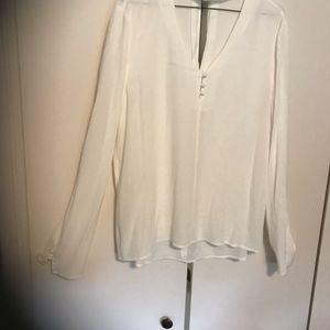 Blouse by Sanctuary in Ivory size medium